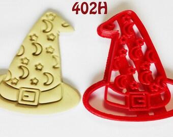 Wizard Cookie Cutter  wizard beard,wizard costume,wizard cloak,wizard cape,wizard cosplay,wizard chess,wizard fabric,402H