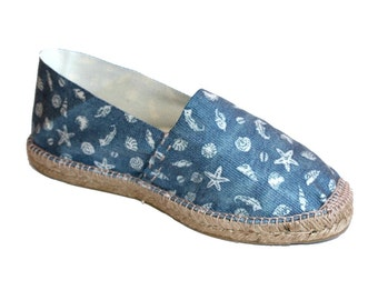 Sandals Espadrilles Made in Spain