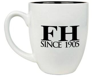 Farmhouse Bistro Mug