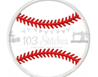 Digital Download Only-Baseball-4X4 Size