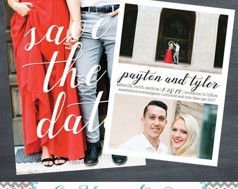 Photo Save the Date {deposit}