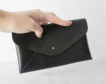 Clutch / Holditall, color: black