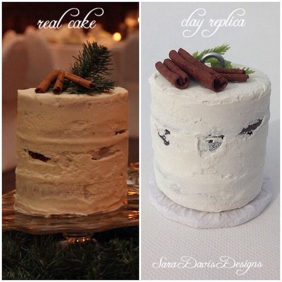 Items Similar To Wedding Cake Replica, Wedding Cake