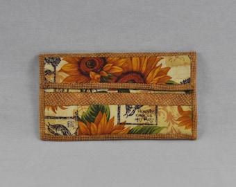Sunflower Kindle Case