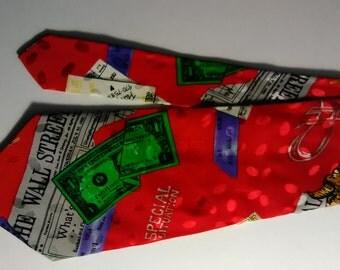 319.  Miller necktie
