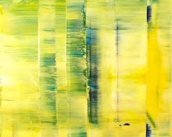 ABSTRKT No 534 Modern contemporary original painting