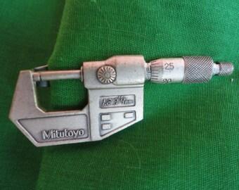 Precision Tool Tie Bar