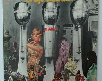 Bo Diddley Profile German Release Teldec Records