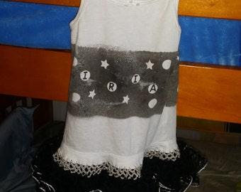 Personal dress.