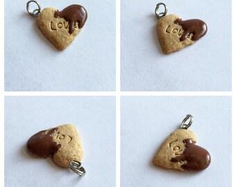 Love Cake: Love Cookie