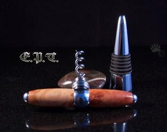 Corkscrew / Bottlestopper