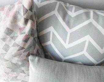 Pastel Lovers Decorative Pillows - Pillows Cover - Throw Pillows