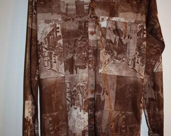 Grand Slam LTD 70s shirt