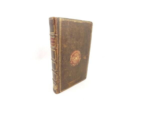 1585 Brutum Fulmen,Pope Sextus V,Francis Hotman & Robert Bellarmine polemic work