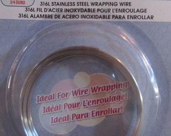 16 Gauge Beadalon Wire