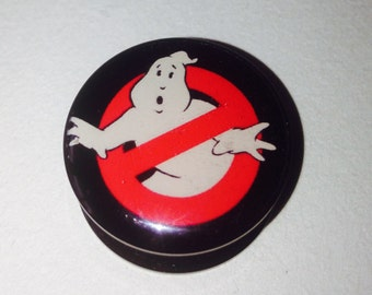 Ghostbusters Ear Tunnel Stretcher Gauges Plug Multiple Sizes Available