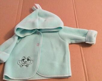 Fleece Jacket for Babies