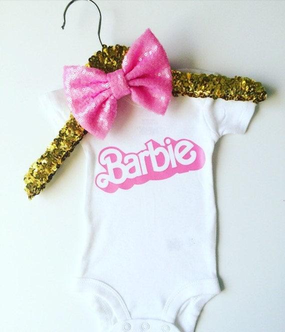 Vintage Barbie Shirt 2