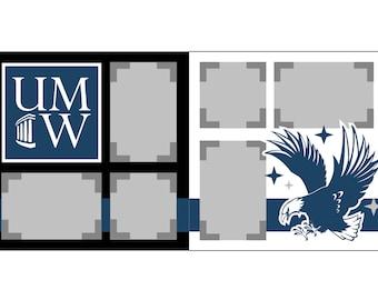 UMW University of Mary Washington (868)