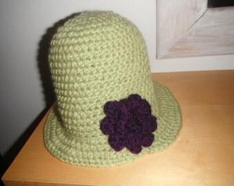 Adult 1920s Hat