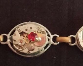 Vintage Watch bracelet.