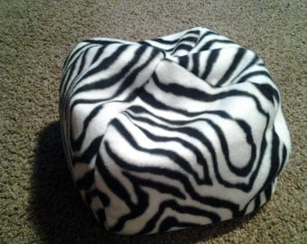 Bean Bag Chair for American  Girl Doll