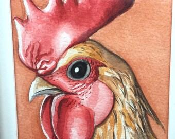 Rooster: original