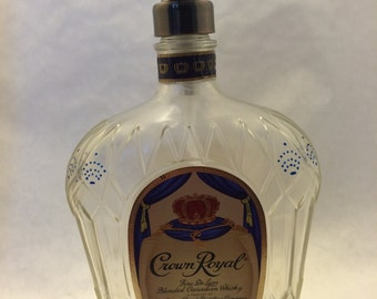 Crown Royal Soap Dispenser