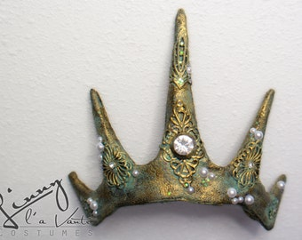 Grand Crown [MADE TO ORDER]