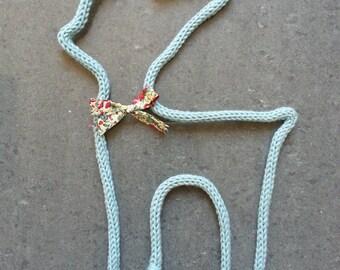 Decorative Visual Biche liberty node-lainé