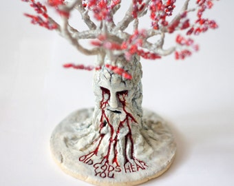 Heart-tree Weirwood Game of Thrones