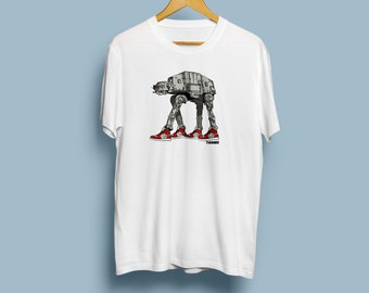 Star Wars AT-AT x Nike T-Shirt