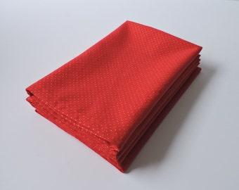 My Funny Valentine Cloth Napkins (set of 2)