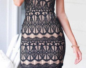 NuKi Monaco Dress