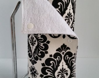 Reusable Unpaper Towels, Terrycloth Towels, Reusable Towels, Kitchen Towels