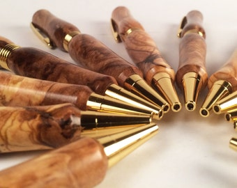 Handmade Olive Wood pen