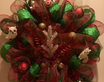 Christmas/Holiday Wreaths