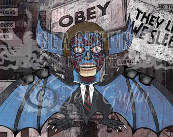 Creatures of the Fright-Obey