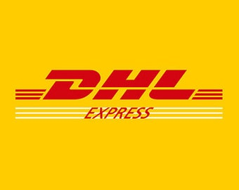 Upgrade Shipping Express Mail Service DHL