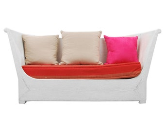 Christian Astuguevieille Daybed or Sofa