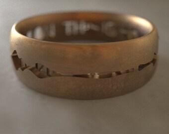 Soundwave Ring