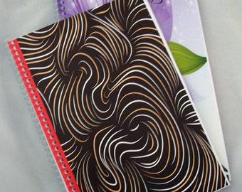 6x9 Journal Notebook, Spiral Notebook, Writing Journal, Gift Book