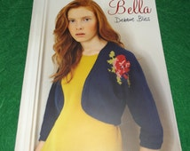 Debbie Bliss Pattern Book, 8 Beautiful Designs for you to Knit,