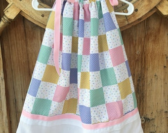 ABC Sundress.