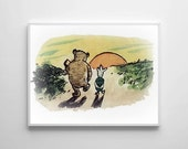 Winnie The Pooh Tradition...