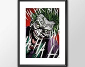 The Joker - Digitally Pai...