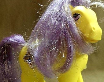 My Little Pony-Princess Starburst- 1987 NEW LOWER PRICE!