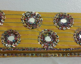 Indian Style Clutches