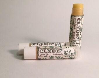 Vanilla Creme Lip Balm - Clyde's