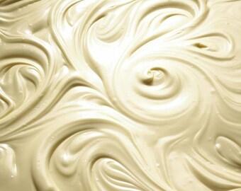 White Chocolate Kisses